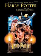 Selected themes from the motion picture Harry Potter and the sorcerer's stone : [piano solos]