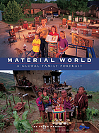 Material world : a global family portrait