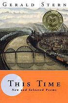 This time : new and selected poems