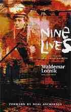 Nine lives : ethnic conflict in the Polish-Ukrainian borderlands