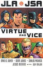 JLA, JSA : virtue and vice