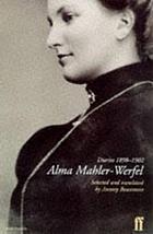 Diaries, 1898-1902