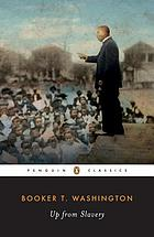 Up from slavery : [an autobiography]. 1st edition