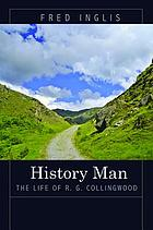 History man the life of R.G. Collingwood