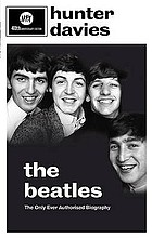 The Beatles : the authorized biography