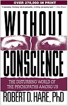 The disturbing world of the psychopaths among us
