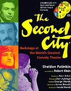 The Second City : backstage at the world's greatest comedy theater