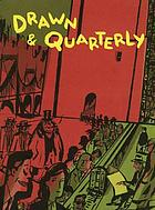 Drawn & Quarterly anthology