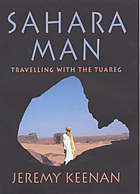 Sahara man : travelling with the Tuareg