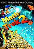 Math trek 2 : a mathematical space odyssey