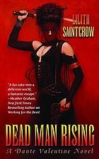 Dead man rising a Dante Valentine novel