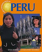 The changing face of Peru