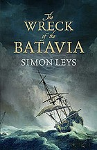The wreck of the Batavia