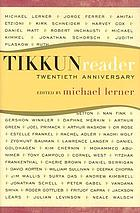 Tikkun reader : 20th anniversary