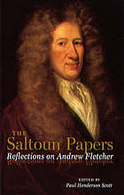 The Saltoun papers : reflections on Andrew Fletcher