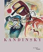 Kandinsky exposition, Städtische Galerie im Lenbachhaus und Kunstbau, Munich, 25 octobre 2008 - 8 mars 2009, Centre Pompidou, Paris, galerie I, 8 avril - 10 août 2009, Solomon R. Guggenheim museum, New York, 18 septembre 2009 - 31 janvier 2010