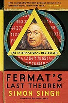 Fermat's last theorem : the story of a riddle that confounded the world's greatest minds for 358 years
