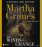 The winds of change : [a Richard Jury mystery]