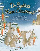 Do rabbits have Christmas? : poems