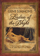 Ladies of the night : a historical and personal perspective on the oldest profession in the world