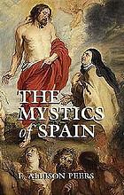 The mystics of Spain