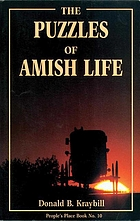The puzzles of Amish life