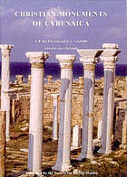 Christian monuments of Cyrenaica