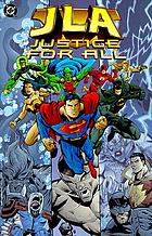 JLA : justice for all