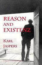 Reason and Existenz; five lectures