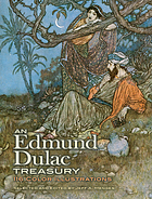 An Edmund Dulac treasury : 116 color illustrations