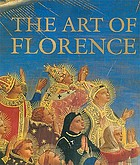 The art of FlorenceThe art of Florence