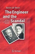 The engineer and the scandal : a piece of science history