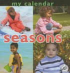 My calendar : seasons