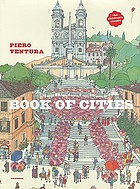 Piero Ventura's Book of cities