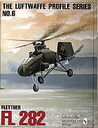 """The Flettner 282 """"Kolibri"""" (Humming Bird)"""