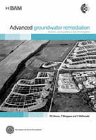 Advanced groundwater remediation : active and passive technologies