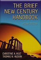 The brief new century handbook