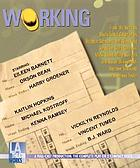 Working : a musical