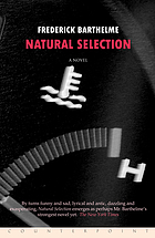 Natural selection : a novel