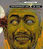 Contemporary art in Asia : traditions, tensions