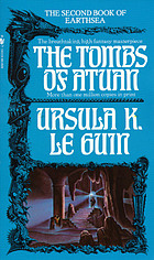The Tombs Of Atuan / (Accelerated Reader)