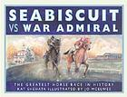 Seabiscuit vs War Admiral