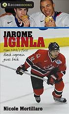 Jarome Iginla : how NHL's first Black captain gives back