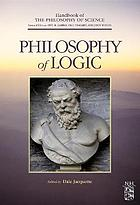 Philosophy of logic : an anthology
