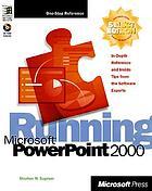 Running Microsoft® PowerPoint® 2000