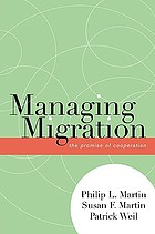 Managing migration : the promise of cooperation