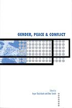 Gender, peace, and conflict