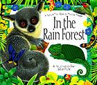 In the rain forest : a nature trail book