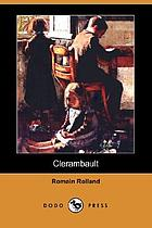 Clerambault; the story of an independent spirit during the war