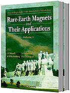 Proceedings of the 14th International Workshop Rare-Earth Magnets and Their Applications : São Paulo, Brazil, 1-4 September 1996